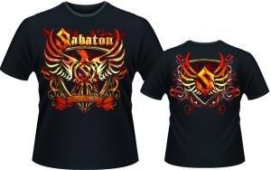 Coat Of Arms T-Shirt L