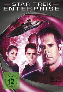 STAR TREK: Enterprise - Season 3.2