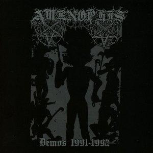 Demos 1991-1992