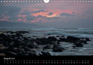 Sonnenauf- und Untergänge (Wandkalender 2016 DIN A4 quer)