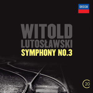 Concerto For Orchestra/Sinfonie 3/+