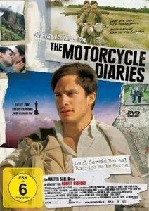 The Motorcycle Diaries - Die Reise des jungen Che