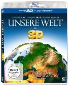 Unsere Welt 3D