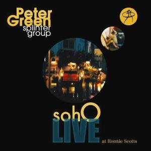 SOHO-LIVE AT RONNIE SCOTTS