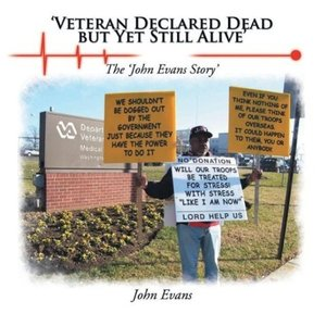 Veteran Declared Dead But Yet Still Alive