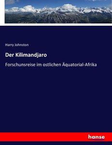 Der Kilimandjaro