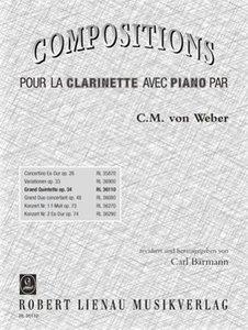 Grand Quintetto op. 34