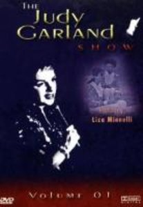 The Judy Garland Show Vol.1