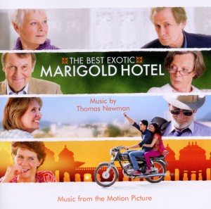 The Best Exotic Marigold Hotel/OST