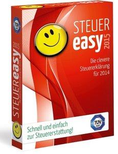 SteuerEasy 2015