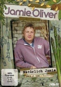 Jamie Oliver-Natürlich Jamie-Staffel 2