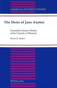 The Heirs of Jane Austen