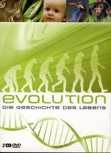 Evolution-Die Geschichte des Lebens