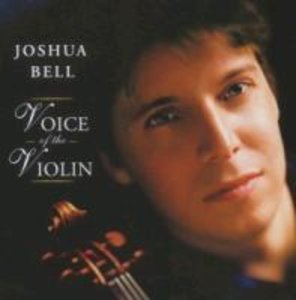 Voices of the Violin