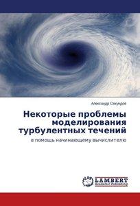Nekotorye problemy modelirovaniya turbulentnykh techeniy
