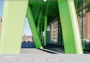 Heidelberg 2017 - Moderne Architektur
