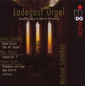 Präludium & Fuge/94.Psalm/+