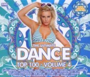 Ultimate Dance Top 100-Vol.4