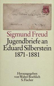 Jugendbriefe an Eduard Silberstein 1871 - 1881