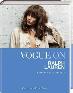 Baird-Murray, K: Vogue on Ralph Lauren