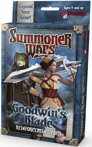 Heidelberger PH123 - Summoner Wars: Goodwins Blade Reinforcemen