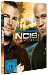 Navy CIS Los Angeles - Season 3.2