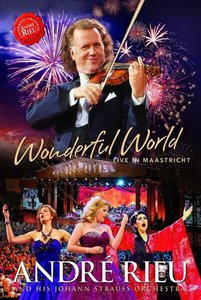 Wonderful World-Live In Maastricht