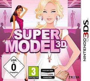 Supermodel 3D