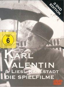 Edition-Alle Spielfilme+Bonus