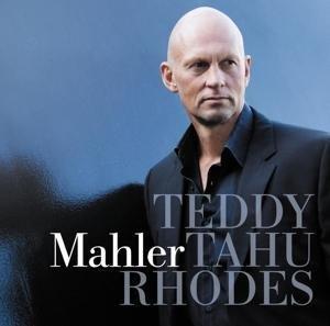 Teddy Tahu Rhodes sings Mahler Songs