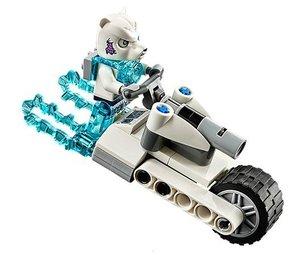 Lego 70223 - Legends of Chima: Icebites Klauen-Bohrer