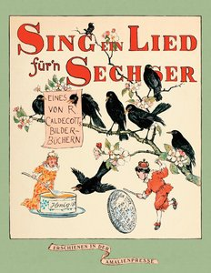 Sing ein Lied für'n Sechser!
