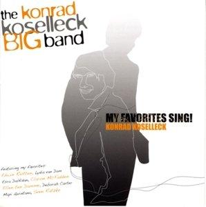 My Favorites Sing!