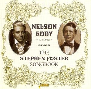 Sings The Stephen Foster Song Book