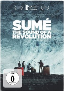 Sumé - The Soundtrack of a Revolution (OmU)