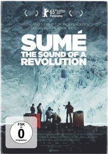 Sumé - The Soundtrack of a Revolution (OmU)