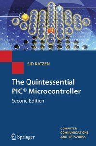 The Quintessential Pic Microcontroller
