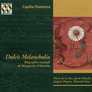 Dulcis Melancolia