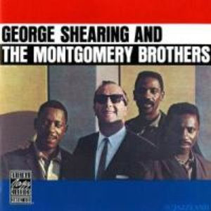 George Shearing & The Montgome