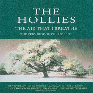 Air That I Breathe-Best Of..
