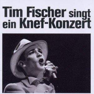 Tim Fischer Singt Ein Knef-Konzert