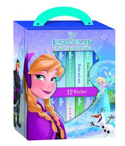 Die Eiskönigin - Bücherbox