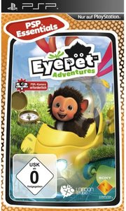 EyePet Adventures - Essentials