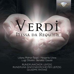 Messa Di Requiem