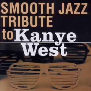 Smooth Jazz Tribute To Kanye West