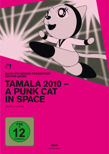 Tamala 2010-A Punk Cat in Sp