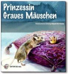 Prinzessin Graues Mäuschen