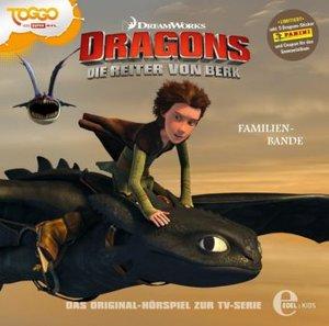 Dragons;(10)HSP TV-Familienbande
