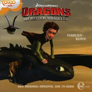 Dragons;(10)HSP TV-Familienbande
