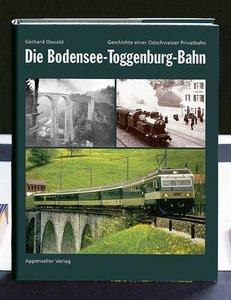 Die Bodensee-Toggenburg-Bahn